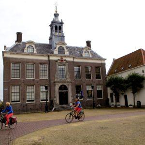 Dovolená v Holandsku