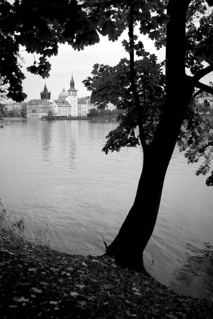 Pražský říjnový kurz