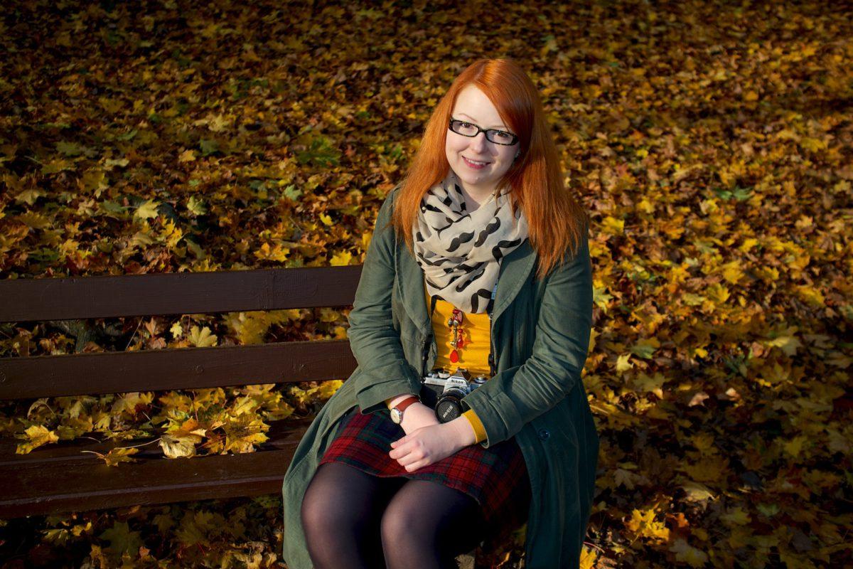 Podzimní Kotrmelína