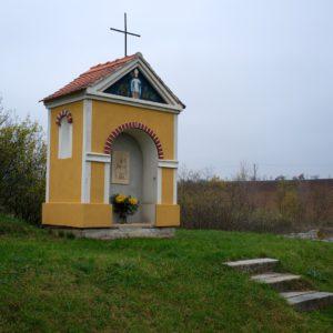 Sv. Martin na Znojemsku