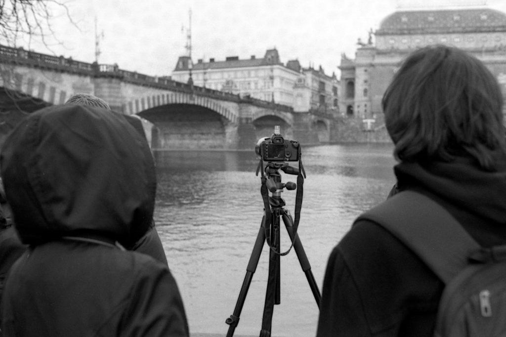 První fotokurz roku 2015