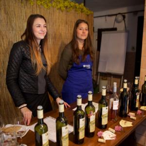 Vinaři v Modrých horách