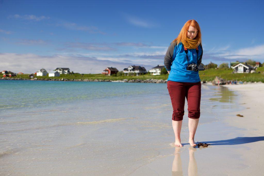 Kotrmelce v Norsku