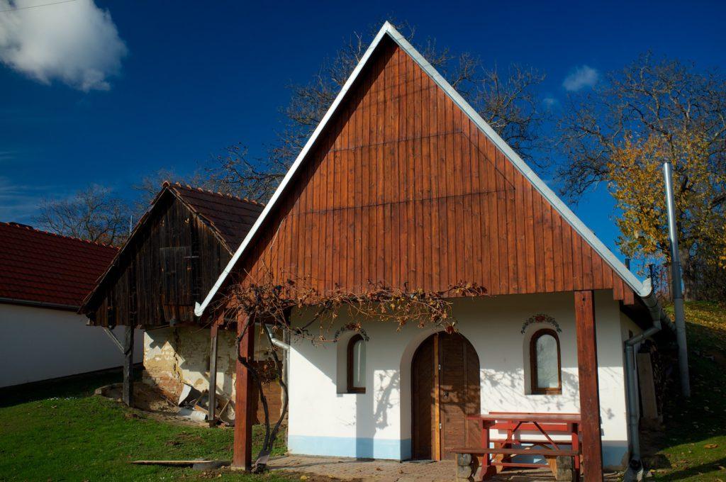 Sv. Martin na Kyjovsku