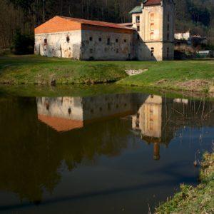 Velikonoční výlet do Českého ráje