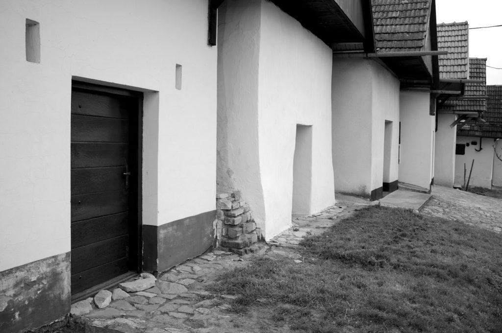 Otevřené sklepy na Strážnicku