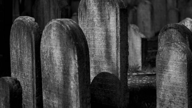 Židovský hřbitov na Žižkově