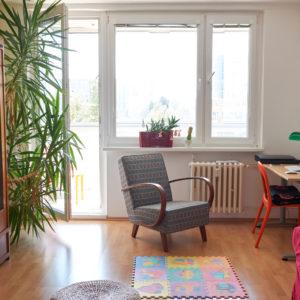 Prodáváme byt 3+1 v Praze